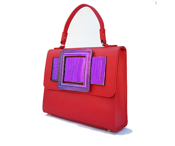 Trendfarbe Ultra Violett